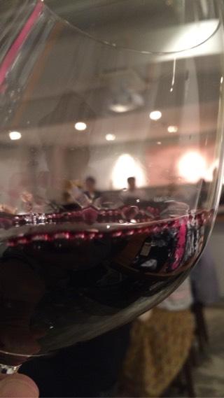 ボクモの周年パーティー、おとなりの「ワタシモ」でいただくワイン