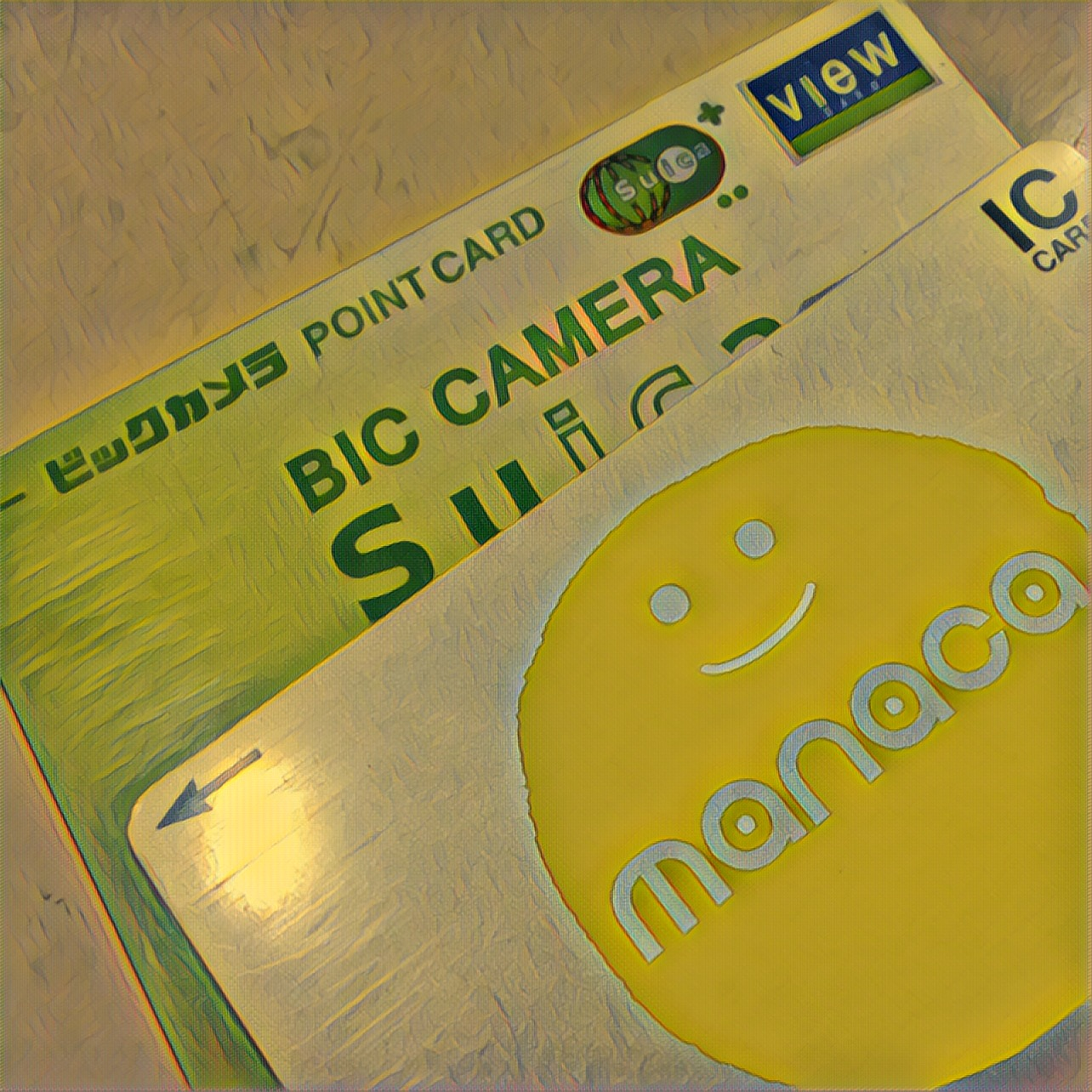 manaca-and-suica